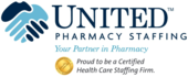 UNITED Pharmacy Staffing - Temp Staffing Services