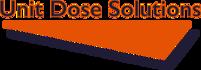 Unit Dose Solutions- Unit Dose Services