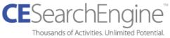 CE Search Engine logo