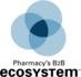 Pharmacy B2B ECOSYSYEM Logo (Pharmacy Technology, Services & Products)